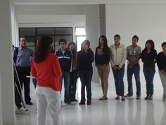 Grupo DI - del MEGP Gustavo Ibarra