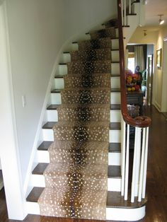 I have been lusting after this carpet for long enough.  I think i have to have a runner on my new staircase!