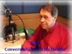 Conversinha ao Pé do Ouvido - Antonio Carvalho em 31/03/2008 fala sobre ...