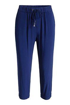 Esprit Damen Capri Hose blau Gr.40 ESPRIT http://www.amazon.de/dp/B01BTZO294/ref=cm_sw_r_pi_dp_DtEYwb0V9MYZ5
