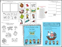 The Art of Teaching: A Kindergarten Blog: This Year's First Freebies!!!