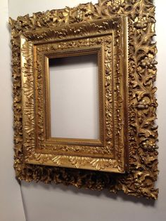 US $2,400.00 in Antiques, Decorative Arts, Picture Frames