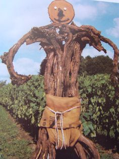 festival   Denens  Suisse Fall Scarecrows, Scary, Outdoor Decor, Gardens, Im Scared, Macabre