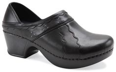 The Dansko Hailey from the Geneva collection.