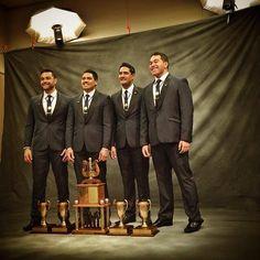 2014 Champs Musical Island Boys
