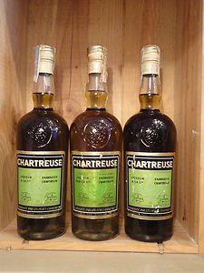 Liquor verde