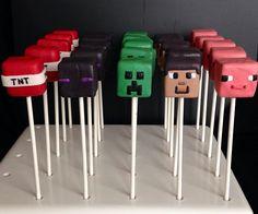 Miss Cupkates - Cake Pops