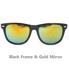 2fc534a5f03 JONTE Retro Oversize Sunglasses Round Frame Metal Point Women Fashion  Glasses  JONTE  Square Retro