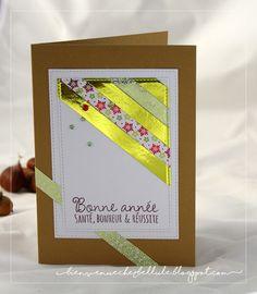 le blog de Bellule : cartes de vœux # 1