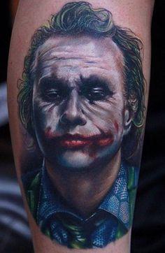 Epingle Par Zouhir Sur Tatouages Pinterest Tattoos Et Joker