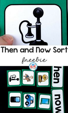 Your students are going to LOVE using this Then and Now sort freebie! Perfect for working on social studies skills in your early learning classroom. social studies Then and Now Sort Printable Preschool Social Studies, Social Studies Classroom, Physics Classroom, Kindergarten Freebies, Kindergarten Lessons, Infant Lesson Plans, Social Studies Notebook, Preschool Printables, Free Preschool