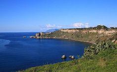 spiaggia rinella capo milazzo sicilia my sicily nice