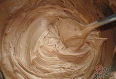 Polish Recipes, Pavlova, Cream Cake, No Bake Desserts, Amazing Cakes, Sweet Recipes, Cupcake Cakes, Peanut Butter, Sweet Tooth
