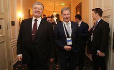 Фінляндія готова направити миротворців на Донбас   Українська правда