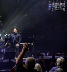 Billy Joel's music is timeless and is something every generation can enjoy. Description from showsigoto.com. I searched for this on bing.com/images