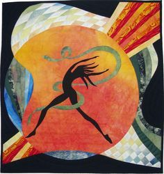 dancer images for quilts - Google Search