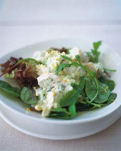 chicken salad | Jamie Oliver | Food | Recipes (UK)