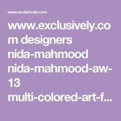 www.exclusively.com designers nida-mahmood nida-mahmood-aw-13 multi-colored-art-filled-printed-crepe-saree-5?hq_e=el&hq_m=2136526&hq_l=15&hq_v=27643e4ff5