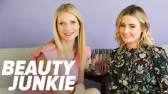 Gwyneth Paltrow Named Lipsticks After Her Famous Friends - Who Made the Cut?: If you are vegan, love makeup, or are mildly obsessed with Gwyneth Paltrow, you'll be happy to hear the actress has officially launched an organic cosmetics line with Juice Beauty and also has her own prestige skin care line with the brand, Goop by Juice Beauty.