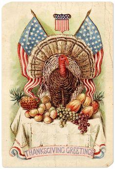 Happy Thanksgiving! threelittlekittens.com/blog