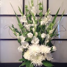 An Anniversary bouquet for a couple who likes Jack Daniels.