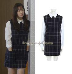 my lovely girl korean drama fashion