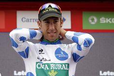 Photo gallery videos stage 13 - Calatayud > Tarazona - La Vuelta 2015