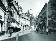 Once Upon A Time in Bucharest: Hanul Cretulescu (Kretzulescu) - R. Bucharest, Once Upon A Time, Romania, Street View, Image, Ouat