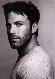 Ben Affleck. Good lord can we just take a second, bravo!