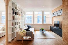 """Blog Design para Inspirar e o post """"Em Londres um loft cheio de boas idéias""""!! Veja aqui -> http://www.blogsdecor.com/designparainspirar/em-londres-um-loft-cheio-de-boas-ideias/ #sala #livingroom #decor #decoracao #architecture #arquitetura #loft"""