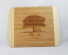 Create your own custom designed cutting board