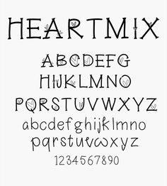 Printable alphabet letter stencil: Walt Disney alphabet