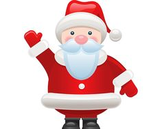 xmas stuff for christmas santa claus clip art - santa claus gif PNG image with transparent background png - Free PNG Images Christmas Deer, Christmas Ornaments, Christmas Clipart, Santa Claus Clipart, Santa Claus Photos, Clipart Png, Clipart Gallery, Winter Clipart, Gifs