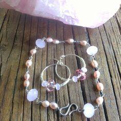 LIFE saver bracelet www.annweidesign.com
