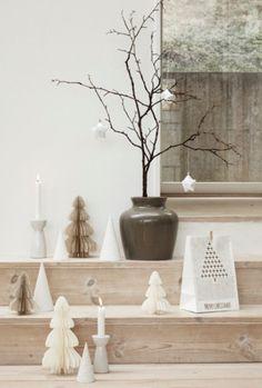 Inspirierende Weihnachtsdeko: Ideen und Neuheiten 2017 | SoLebIch.de Foto: Hübsch Interior #weihnachten #weihnachtsdeko #weihnachtszeit #einrichtung #dekoration #deko #interior #solebich #inspiration #christmas #christmasdecor #tannenbaum