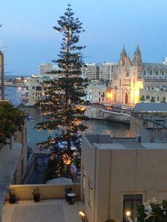 St. Julians Malta