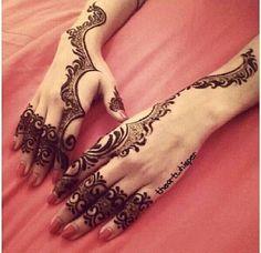 Henna حنة