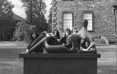 The Edinburgh Gig Archive - Threshold Les Mckeown, Bay City Rollers, Under Construction, Edinburgh, Buddha, Archive, Statue, Sculptures, Sculpture