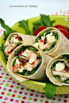 Les recettes de Nathou: Petits déjeuner-Brunchs
