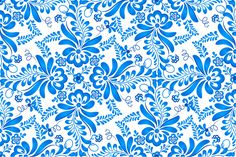 15 vector floral backgrounds by Art-of-Sun on Creative Market