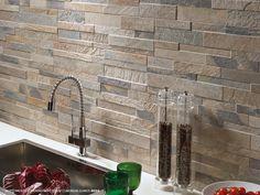 Rondine Cumbria Beige Wall Tile 150 x House Tiles, Wall Tiles, 3d Tiles, Outdoor Tiles Floor, Murs Beiges, Stone Landscaping, Modern Sink, Beige Bathroom, Wood Look Tile