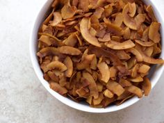 THE SIMPLE VEGANISTA: Coconut Bacon