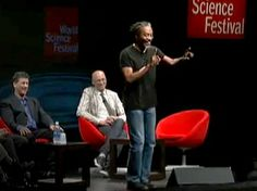 World Science Festival - In this fun, 3-min performance from the World Science Festival, musician Bobby McFerrin uses the pentatonic scale to reveal one surprising result of the way our brains are wired.