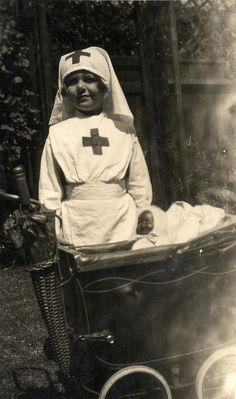 Playing doctors and nurses by lovedaylemon, via Flickr