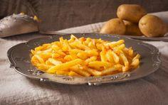 Οι Βέλγοι λένε ότι φτιάχνουν τις καλύτερες τηγανητές πατάτες κι αυτή είναι η συνταγή τους - iCookGreek