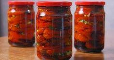 Самые вкусные помидоры по-корейски на зиму