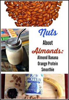 Coconut Almond Milk (Finding Vegan) | Almond Milk, Almonds and Milk