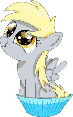 derpy is so cute Mlp My Little Pony, My Little Pony Friendship, Mlp Characters, Little Poni, Fanart, Imagenes My Little Pony, Mlp Pony, Fluttershy, Twilight Sparkle