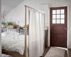 Gjöra sängram av solid björk - IKEA nyheter februari 2016   www.var-dags-rum.se