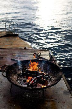 Return to Satellite Island – Kara Rosenlund Van Diemen's Land, Kara Rosenlund, Caribbean Homes, In Another Life, House By The Sea, Sea Birds, Tasmania, Night Skies, Time Travel
